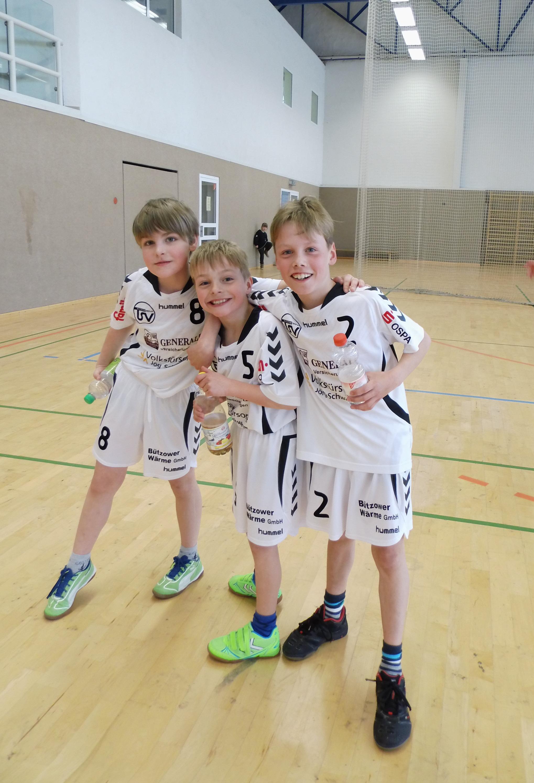 Handball Bützow