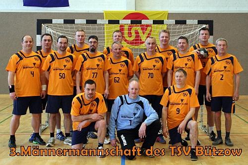 3.Männermannschaft klein