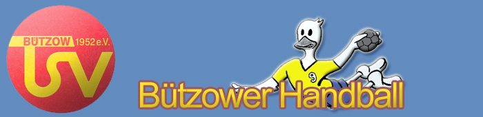 Bützower Handball