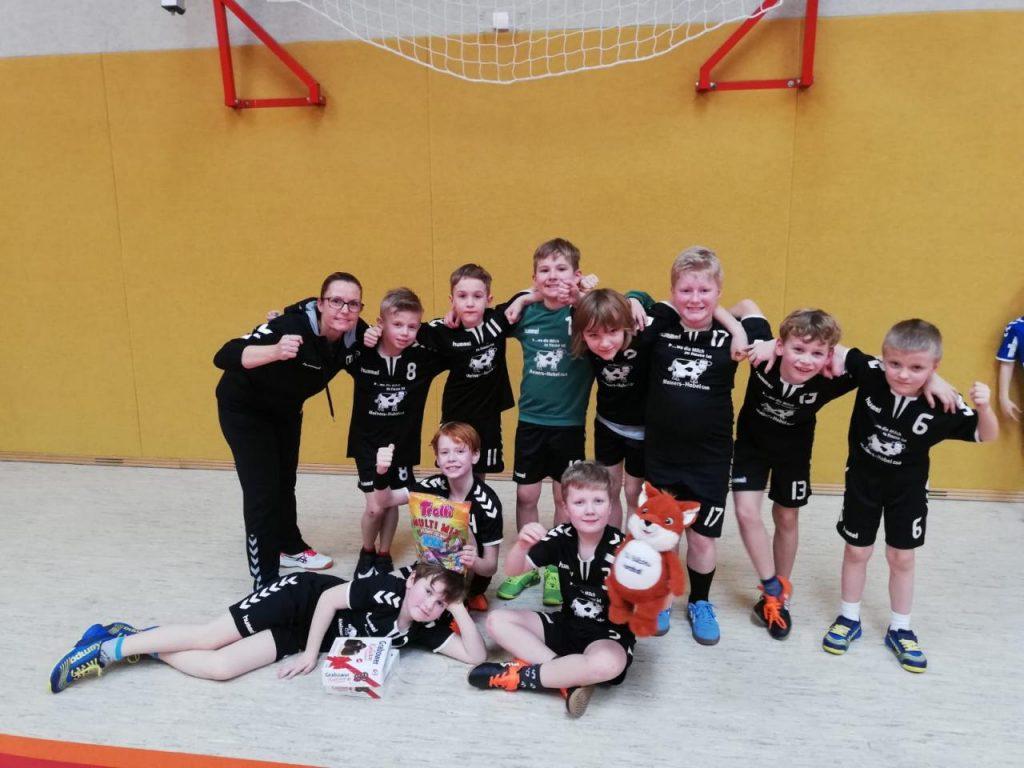 Tsv Bützow Handball